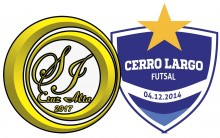 Cerro Largo Futsal vai a Cruz Alta para estreia na Bronze