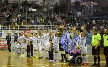 Cerro Largo Futsal volta a jogar em casa neste sábado