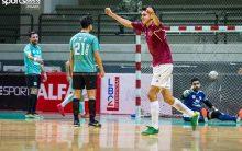Dodô chega para agregar mais experiência ao Cerro Largo Futsal