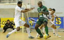 Cerro Largo Futsal apresenta novo pivô