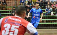 Cerro Largo fecha a rodada com jogo em casa contra a Acesa