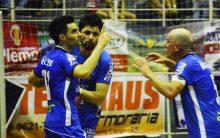 Reforço da metade de 2017, Carlos Henrique agora inicia temporada com o Cerro Largo Futsal