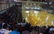 Com ginásio liberado, Cerro Largo Futsal confirma participação na Bronze 2018