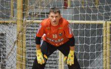 Goleiro menos vazado da Bronze em 2017, Danilo seguirá no Cerro Largo Futsal