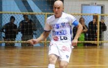 Em 2018, Fabinho chega aos 40 como capitão e referência no Cerro Largo