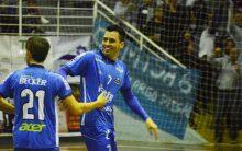 Tiaguinho exalta motivação para mais uma temporada em Cerro Largo