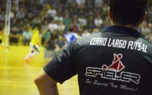 Cerro Largo e Spieler Sports acertam parceria para 2018