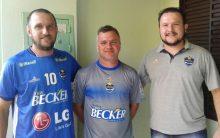 Alexandre Ott é o novo técnico do Cerro Largo Futsal