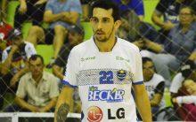 Seco acredita em grandes conquistas para o Cerro Largo Futsal em 2018