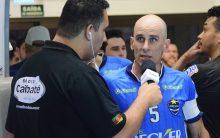 Rádio Caibaté confirma mais um ano na cobertura do Cerro Largo Futsal