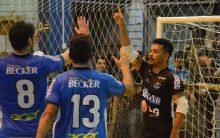 Goleiro Léo fala sobre boa fase e espera mais uma grande temporada no Cerro Largo