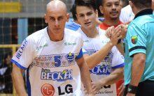 Cerro Largo Futsal define primeiros amistosos de 2018