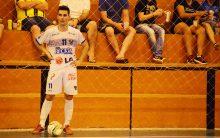 Cerro Largo Futsal joga seu segundo amistoso na noite de hoje