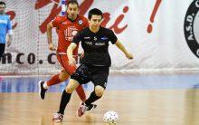Ala Mateus Garcia é o novo reforço do Cerro Largo Futsal