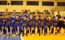 Cerro Largo Futsal agenda seu último amistoso antes da estreia na Bronze