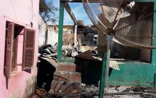 Amistoso do Cerro Largo Futsal vai beneficiar vítimas de incêndio