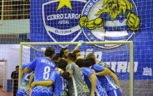 Cerro Largo estreia neste sábado no Estadual Série Bronze