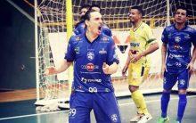 Rafa Carvalho retorna às Missões para defender o Cerro Largo
