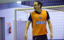 Rafa Carvalho é inscrito no BID e já pode fazer sua estreia pelo Cerro Largo