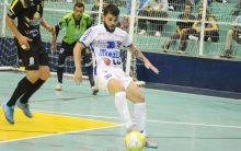 Pivô Yago retorna no segundo semestre para reforçar o ataque do Cerro