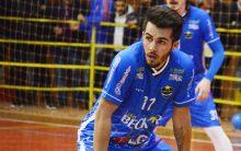 Kelvin solicita dispensa do Cerro Largo Futsal