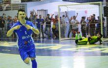 Cerro Largo vence Afucs no primeiro jogo das quartas de final