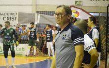Cerro Largo Futsal inicia montagem do elenco 2019
