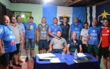 Cerro Largo Futsal elege nova diretoria