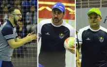 Cerro Largo Futsal renova com sua comissão técnica