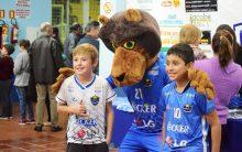 Cerro Largo Futsal divulga planos para associados