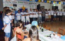 Cerro Largo Futsal divulga data de apresentação de sua equipe