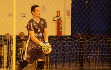 Goleiro Heitor garantido para mais uma temporada no Cerro Largo