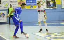 Pivô João Victor renova com o Cerro Largo Futsal