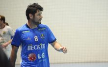 Cerro Largo Futsal acerta com o fixo Juliano