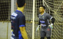 Cerro Largo Futsal renova com o goleiro Léo Abreu