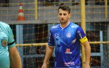 Cerro Largo Futsal anuncia pivô Maurício como novo reforço