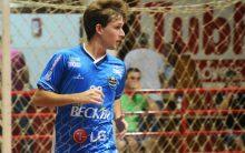 Ala Paco segue para mais uma temporada no Cerro Largo Futsal