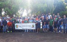 Cerro Largo manifesta apoio à Liga Gaúcha de Futsal