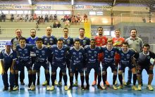 Cerro Largo Futsal joga seu terceiro amistoso neste sábado