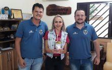 Cerro Largo fecha parceria com a Banda Indústria Musical