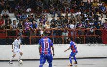 Contra mais um adversário de alto nível, Cerro Largo perde em Uruguaiana