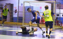 Cerro Largo Futsal estreia fora de casa neste sábado pela Liga Gaúcha 3