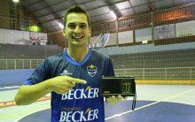 Cerro Largo Futsal disponibiliza informativo semanal para rádios