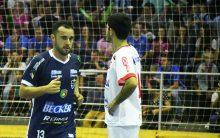 Cerro Largo Futsal faz seu último jogo fora de casa pela primeira fase da Liga 3