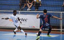 Cerro Largo Futsal recebe a vice-líder Serade no primeiro jogo em casa pelo returno