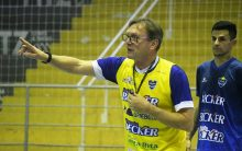 Cerro Largo Futsal joga mais um clássico regional contra Cândido Godói neste sábado