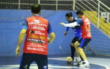 Cerro Largo Futsal estreia na segunda fase da Liga 3 neste sábado, contra a AFI de Itaqui