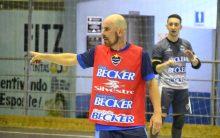 Após oito meses afastado por lesão, Fabinho retorna ao Cerro Largo Futsal