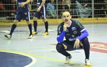 Cerro Largo Futsal inicia segunda fase com vitória em casa