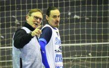Com jogo transferido, Cerro Largo Futsal foca nos treinos para manter ritmo